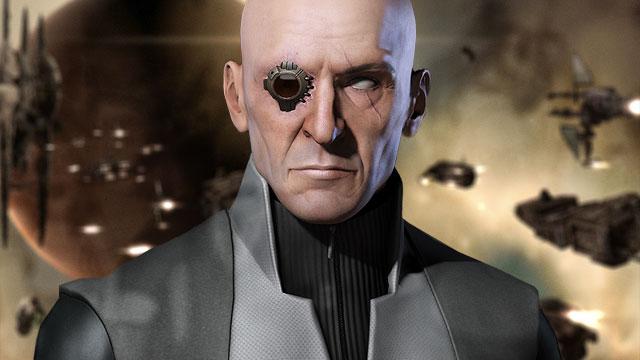 Eve Online Monocle