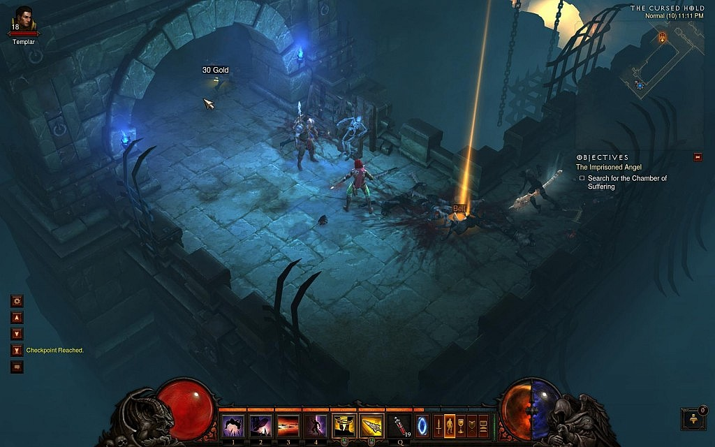 Diablo 3 Loot